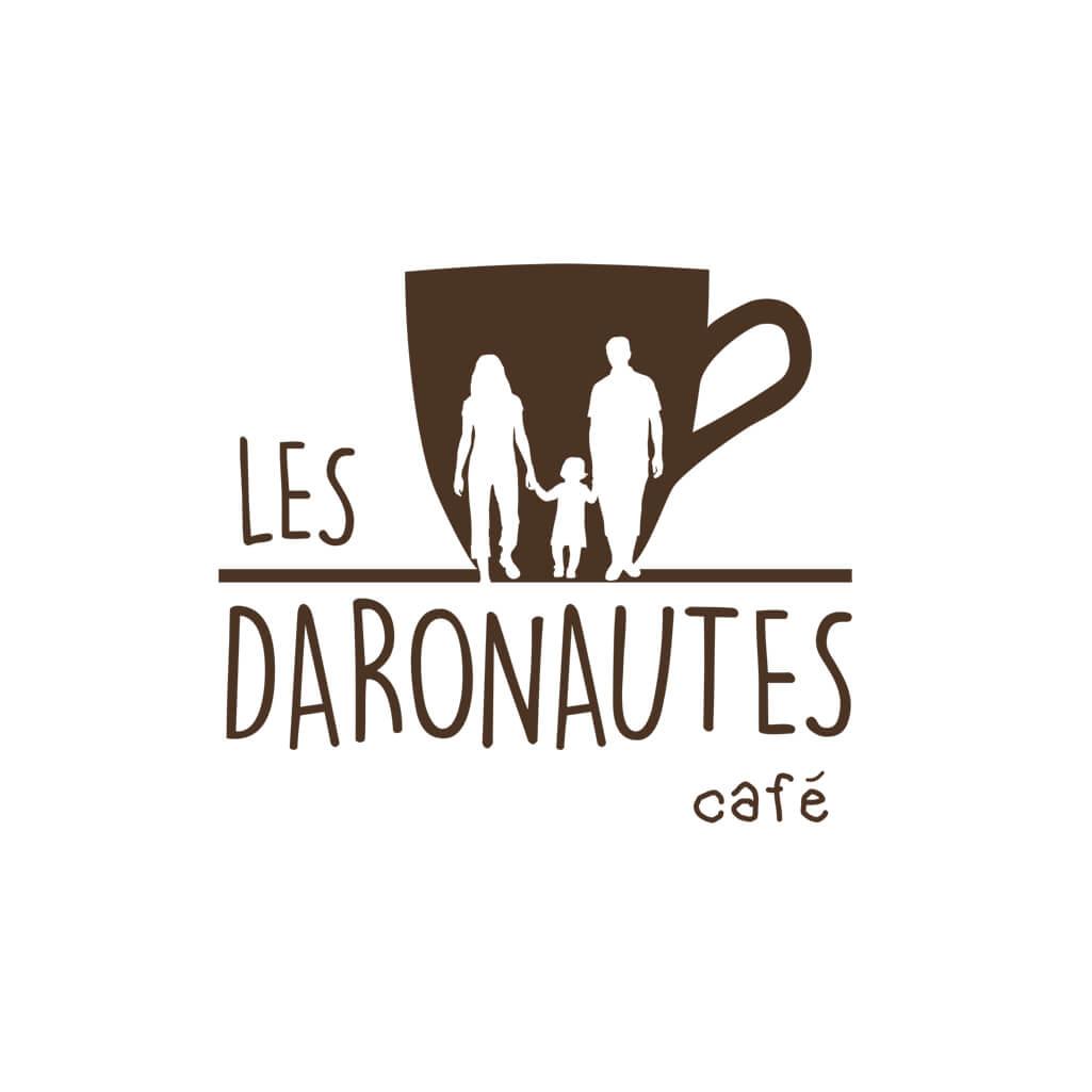 Logo Les Daronautes